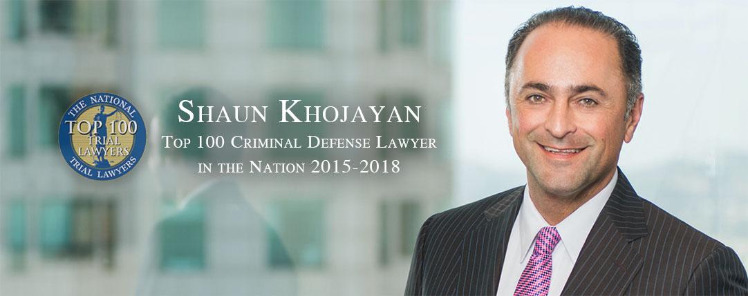 Shaun Khojayan & Associates