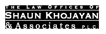 Shaun Khojayan & Associates Logo