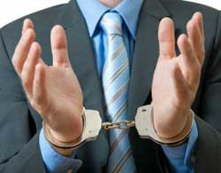 Criminal Defense of White collar and Financial Crime in Los Angeles