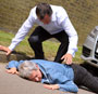 Successful record of personal injury verdicts at trial and high settlements.
