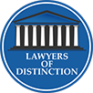 Membership is limited to the top 10% of attorneys in the United States.  Members are accepted based upon objective evaluation of an attorney's qualifications, license, reputation, experience, and disciplinary history.