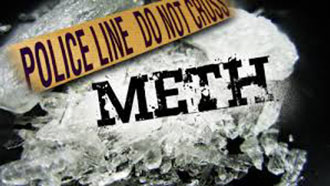 CONSPIRACY TO DISTRIBUTE METHAMPHETAMINE CASE RESOLVED, NO JAIL TIME