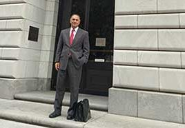 Shaun Khojayan Fifth Circuits Appeals