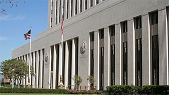 United States District Court for the Central District of California