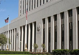United States District Court-for the Central District of California