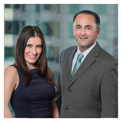 Shaun Khojayan and Aleen Khojayan continue to keep abreast of the latest developments in the law.